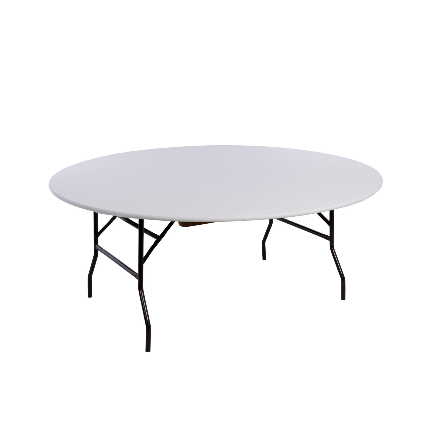 Molleton Pour Table Ronde 180 Abc Location