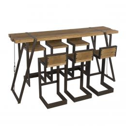 mobilier haut abc location. Black Bedroom Furniture Sets. Home Design Ideas