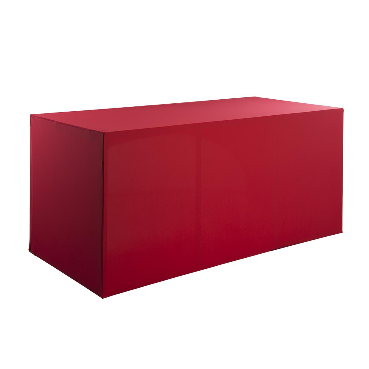 buffet pliant zekub 200 x 94 hauteur 90 cm housse abc. Black Bedroom Furniture Sets. Home Design Ideas